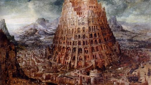 Babylon - mesto bohov