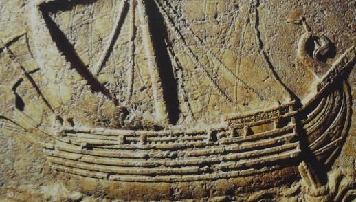Féničania - vládcovia morí