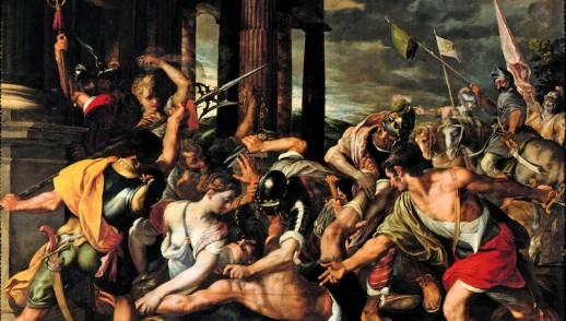Filištínci - železní vojaci
