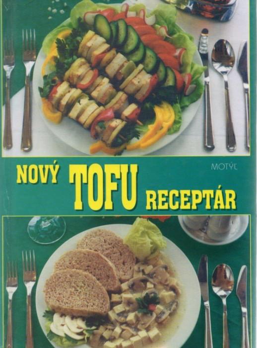 Nový tofu receptár