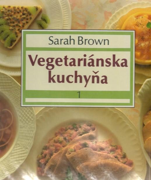 Vegetariánska kuchyňa