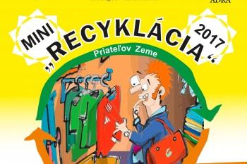 MINI Recyklácia 2017