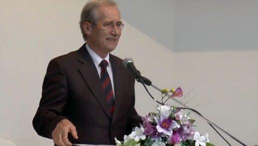 Karel Strouhal - Obnovme zmluvu s Bohom