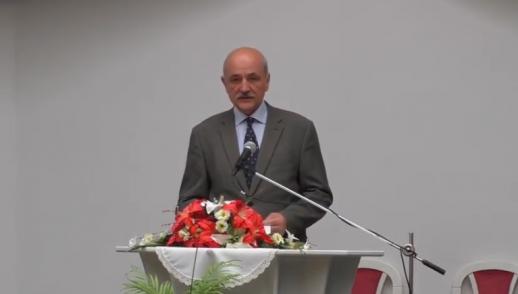 Samuel Odrušek - Pravá poslušnosť
