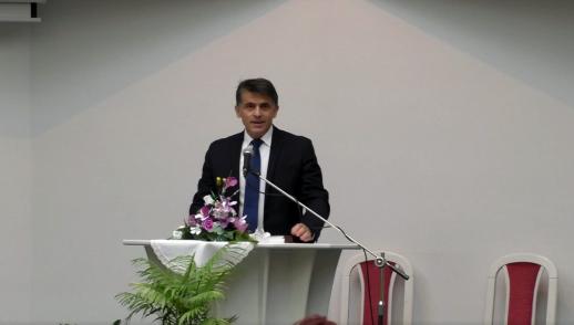 Mikulaš Pavlík - Kristova metóda