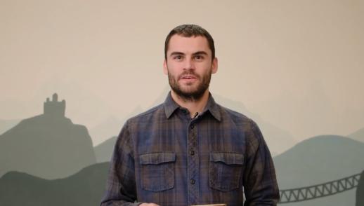 Jaroslav Bielik - Ako to má Boh a ako my