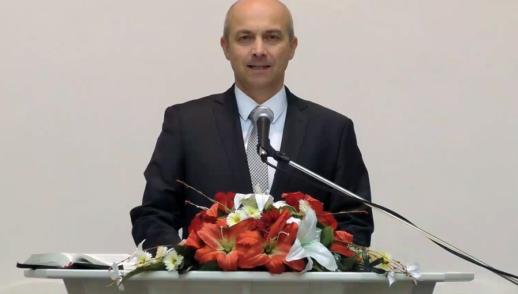 Rastislav Lacika - Hospodin je pokoj