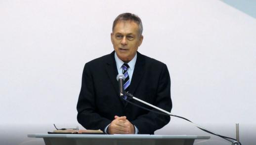 Stanislav Byrtus - Hrsť pokoja