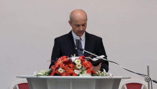 Rastislav Lacika - Ospravedlnenie