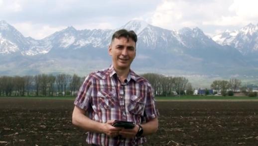 Dušan Kovačík - Keď nás znamenia nemenia