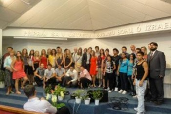 V Košiciach šírilo evanjelium 28 mladých ľudí